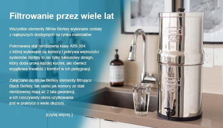 Najdoskonalsze filtry na świecie - Zobacz testy laboratoryjne